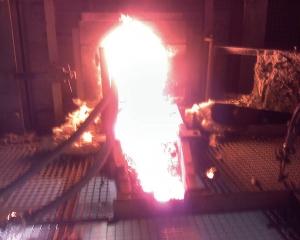 Thermische Reinigung von Abgaskanälen in Rekuperativsystemen
